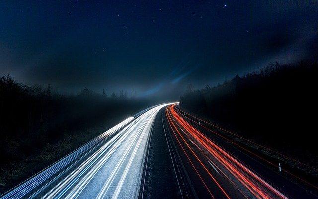 Website Verkehr